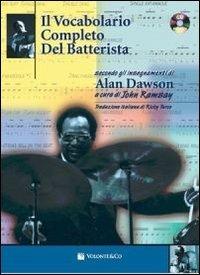 Alan Dawson – Rudimental Ritual