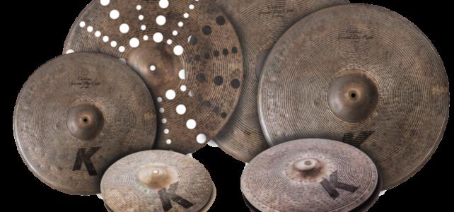 Zildjian – K Custom Special Dry Series