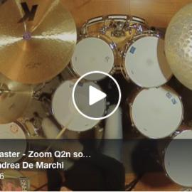 Zildjian K Sweet Ride 23″ Sound Test