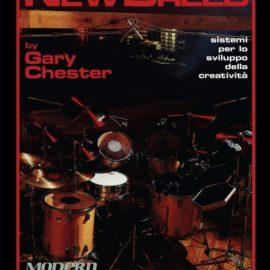 The New Breed – Gary Chester – Spiegazione di Ricky Turco