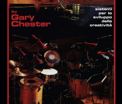 The New Breed – Gary Chester – Spiegazione di Ricky Turco