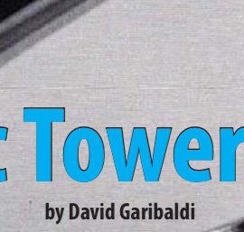 Classic Tower Beats