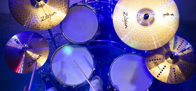 NEW FOR 2020 – nuova Serie I da Zildjian