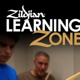 Zildjian Learning Zone