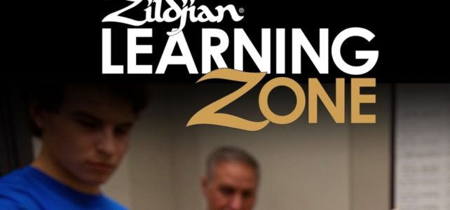 Zildjian Learning Zone