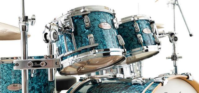 Nuovi colori per Pearl Drums