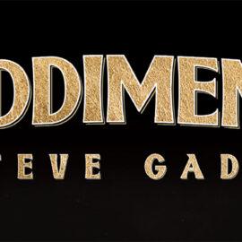 """STEVE GADD """"GADDIMENTS"""""""