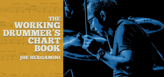 THE WORKING DRUMMER'S CHART BOOK